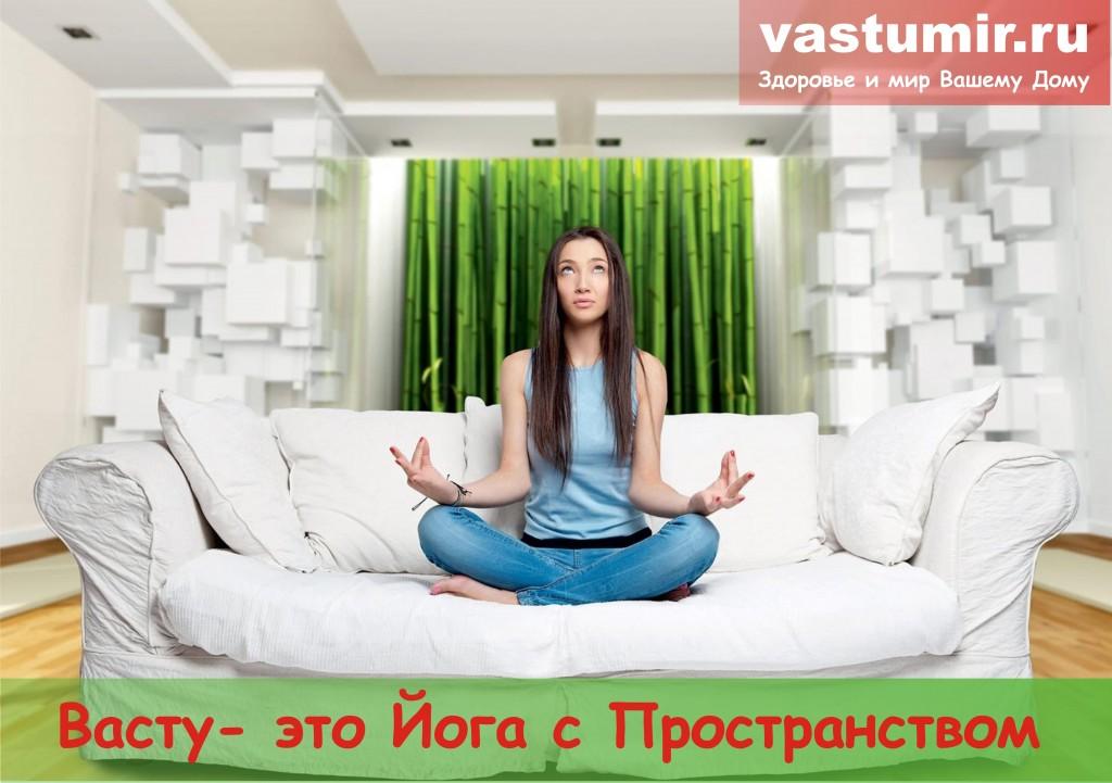 васту-йога